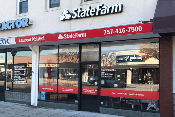 Laurent Abitbol - State Farm Insurance Agent, store location