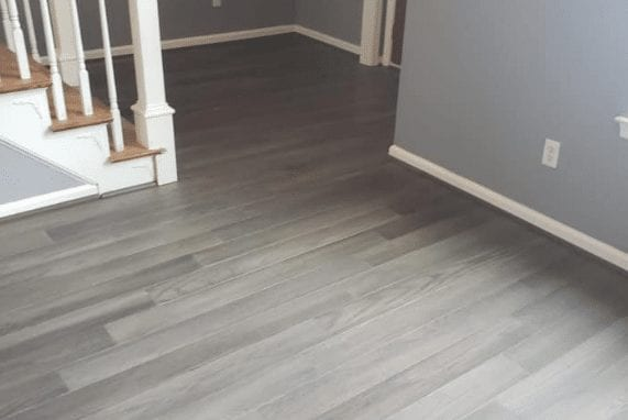 Extreme flooring LLC, photo of hardwood floor