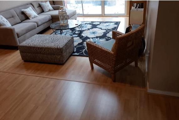 Extreme flooring LLC, photo of living room